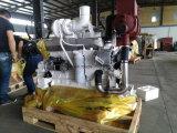moteur diesel véritable de 6ltaa8.9-M300 224kw/1800rpm Cummins pour la puissance propulsive marine