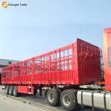 3 eixo de carga Mesa reboque completo para a Ásia e África