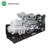 パーキンズエンジン(BPM400)を搭載する500kVAセリウムの公認の緊急の発電機