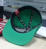 Custom 3D-Red Hat Flexfit вышивкой установлены винты с головкой