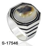 새로운 터키 어 디자인 은 반지 보석 공장 도매