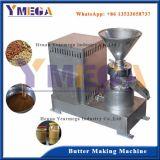 Venta caliente de acero inoxidable de avellano automático que hace la máquina