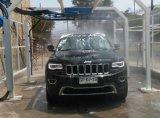 Автоматическая машина чистки автомобиля без машины мытья автомобиля щетки