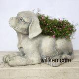 新しいデザイン牧歌的な動物の植木鉢