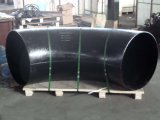 Sch40 ASTM A234 Gr. Wpb ANSI B16.9 cotovelos de aço de carbono