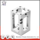 Usinagem CNC de alta precisão de peças para bicicletas de Metal