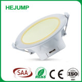 "6 "" 25W Dimmable e Non-Dimmable IP44 LED Downlight piano"