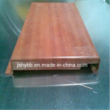 PPGI Pattern bobines en bois de Shandong