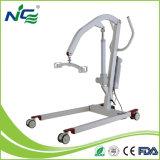 足の調節可能な車椅子の忍耐強い処理