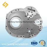 Precisie die de Steun van het Toestel van de Dieselmotor Ge/Emd/Alco machinaal bewerken
