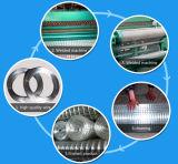 Anjia гальванизировало сваренное сталью квадратное плетение ячеистой сети