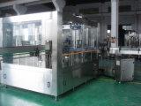 Planta de relleno automática del agua potable de la botella del animal doméstico de la alta calidad