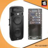 15 Echo-aktiver Lautsprecher PS-12215mbt verdoppeln des Zoll-Fachmann-EQ Bluetooth