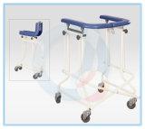 [هلثكر] طبيّة يمشي [رولّتور] مع أربعة عجلات