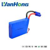 11.1V 2300mAh Batería de UPS 606178pl