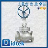 Didtek 30 лет нормального вентиля Wcb стержня изготовления клапана поднимая