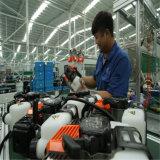 Tronçonneuse célèbre d'essence de marques de la Chine pour la ferme