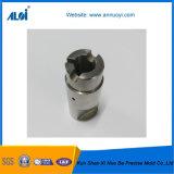 Pièce de découpage de fil de haute précision pour le moule métallique