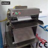 Masa para pizza eléctrico de alta calidad de la máquina de prensa/masa para pizza Sheeter