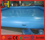 Высокое качество надувные прямоугольник бассейн для продажи