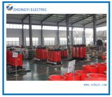 Los equipos eléctricos de la Fase 3 pequeñas tipo seco Transformador de potencia