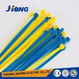 Nylon пластичные связи кабеля устроителя