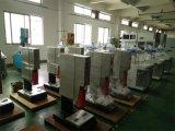 Lasser Van uitstekende kwaliteit van de Desktop van Ce de RoHS Vermelde Ultrasone Plastic