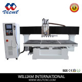 Multi-Function for Windows/Doors DIGITAL ATC CNC Engraving Machine (VCT-W1325ATC8)