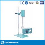 Máquina de emulsionar High-Shear Laboratorio Equipos de mezcla/instrumentos de laboratorio