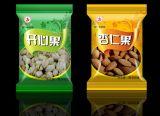 Oreiller automatique machine de conditionnement des granules de sac avec peseur électronique