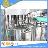 ガラスビンの炭酸清涼飲料の充填機(DCGF)