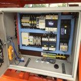Pompe concrète hydraulique cellulaire légère de Clc
