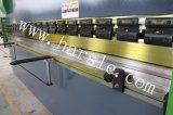 Freno de la prensa del CNC de la dobladora Wc67y-100t3200 de la marca de fábrica de Harsle