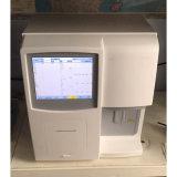 Machine automatique de prise de sang d'analyseur de hématologie de compteur de cellules de 2 glissières