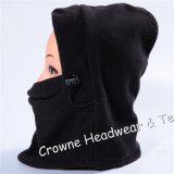 Cappelli caldi del Beanie del panno morbido delle balaclave della protezione della protezione polare di inverno