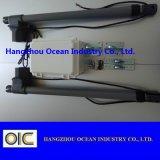Dispositif d'entraînement de grille d'oscillation d'ouvreur de grille d'oscillation
