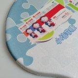Tapis de souris avec le reste de poignet de gel, garniture de base antidérapante de reste de poignet d'unité centrale pour le bureau de dactylo de jeu