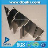 고품질 알루미늄 밀어남 단면도 T 슬롯 주문품 무료 샘플