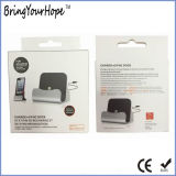 Carregamento USB Sync Dock Station para iPhone 5V 1A (XH-UC-050I)