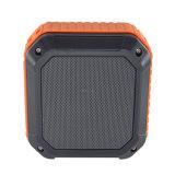 円の小型屋外の吊り下げ式の携帯用Bluetoothのスピーカー2018waterproofのスピーカー