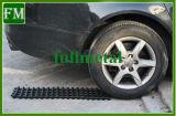 Чрезвычайной помощи слабое сцепление с дорогой портативный автомобильный Recovery песок шины с дорогой контакты