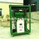 高性能の絶縁の油純化器装置(ZYB)