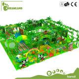 屋内演劇の中心の子供の屋内柔らかい運動場装置の屋内遊び場