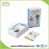Thermometer van het Voorhoofd van het niet-Contact van de baby de Infrarode (het-122)