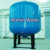 水処理のための大きいFRPタンク