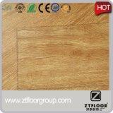 De alta calidad impermeable de PVC PVC Textura Buscar Piso de madera utilizados para la decoración de interiores