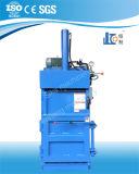 Vms10-6040 Vertical Baling Machine para película de plástico