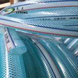 高力繊維強化適用範囲が広いPVCガーデン・ホース