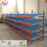 Качества Ce для тяжелого режима работы склада металлический стеллаж