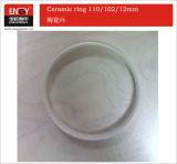 Anillo de cerámica para la almohadilla de sellado de la máquina imprime